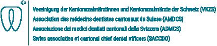 Vereinigung Kantonszahnärzte Logo